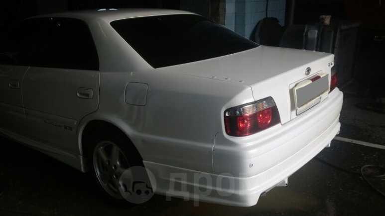 Toyota Chaser, 2001 год, 380 000 руб.