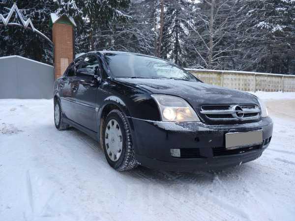 Opel Vectra, 2004 год, 340 000 руб.
