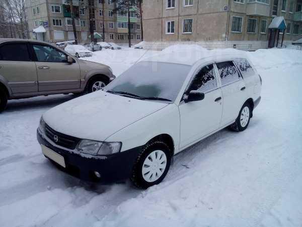 Nissan AD, 2005 год, 215 000 руб.
