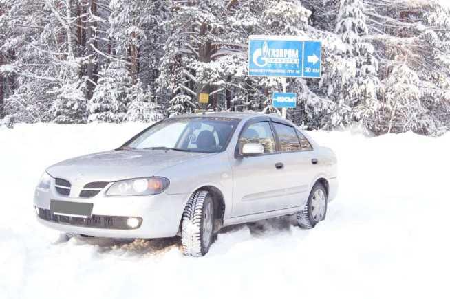 Nissan Almera, 2006 год, 298 000 руб.