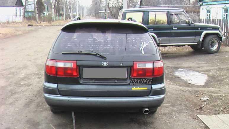 Toyota Caldina, 1994 год, 183 000 руб.