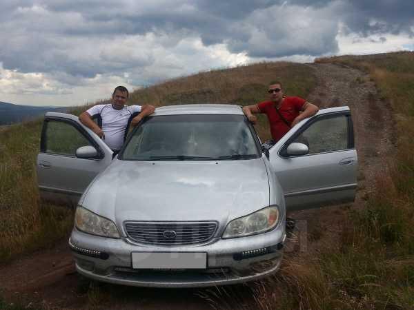 Nissan Cefiro, 2000 год, 230 000 руб.