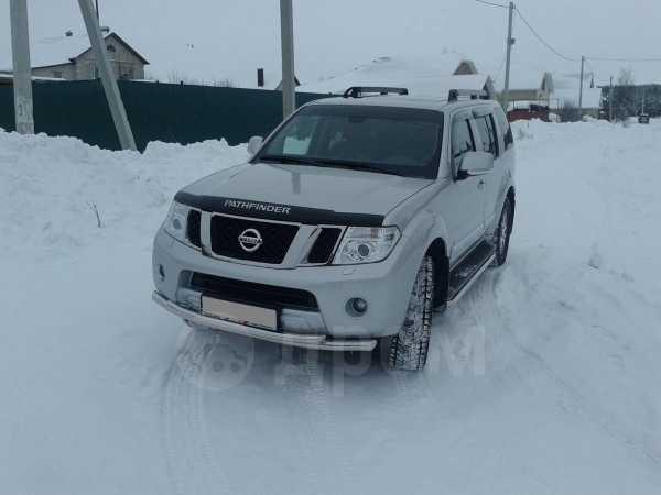 Nissan Pathfinder, 2012 год, 1 750 000 руб.