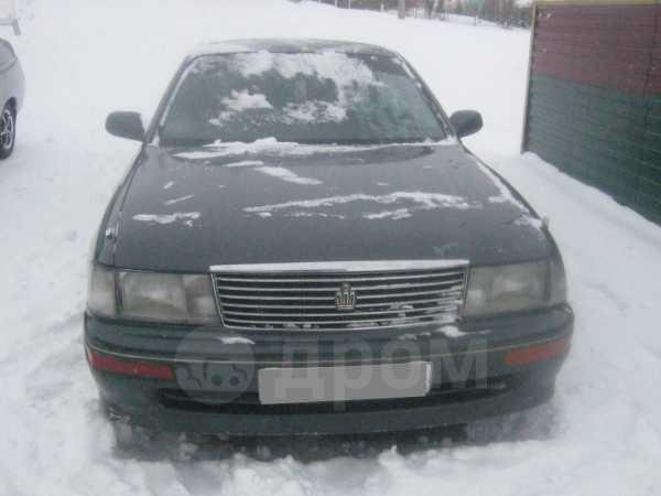 Toyota Crown, 1992 год, 80 000 руб.