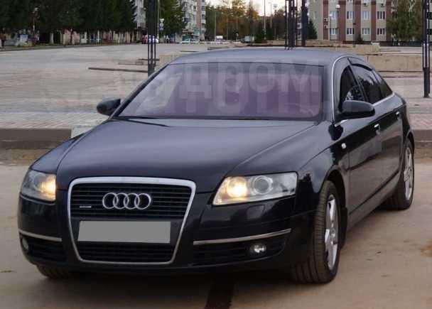 Audi A6, 2005 год, 770 000 руб.