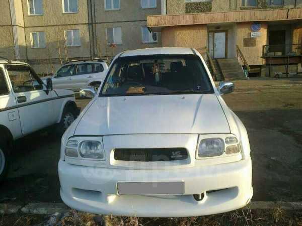 Suzuki Escudo, 1998 год, 400 000 руб.