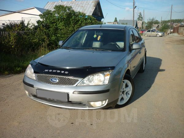 Ford Mondeo, 2004 год, 320 000 руб.