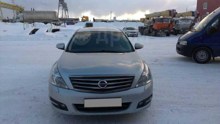 Nissan Teana, 2010 год, 600 000 руб.