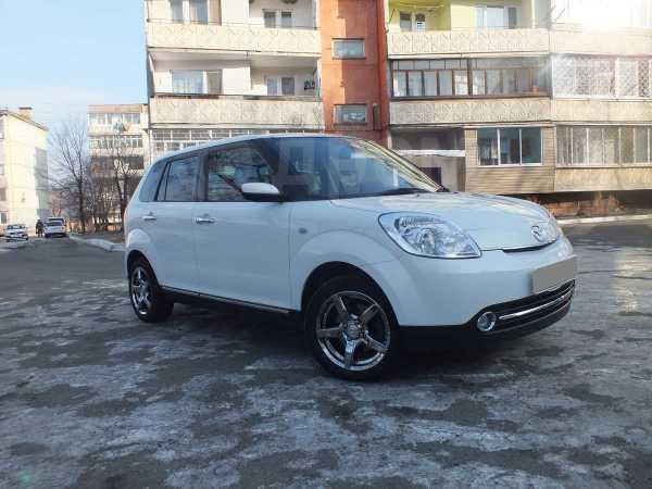 Mazda Verisa, 2008 год, 325 000 руб.