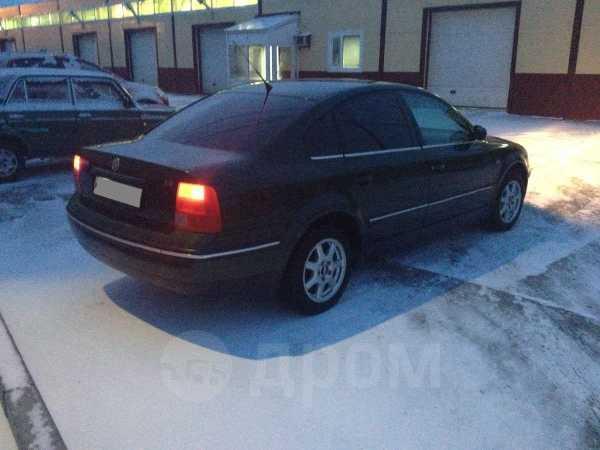 Volkswagen Passat, 1998 год, 200 000 руб.