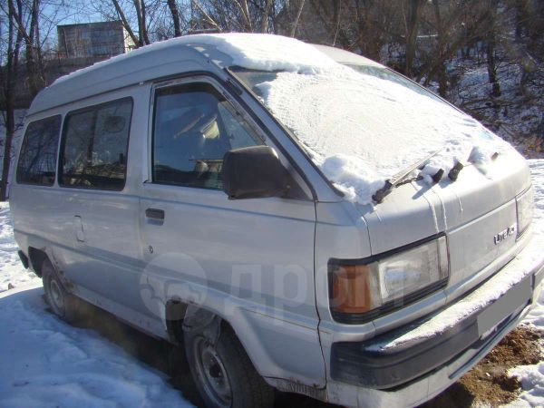 Toyota Lite Ace, 1987 год, 50 000 руб.