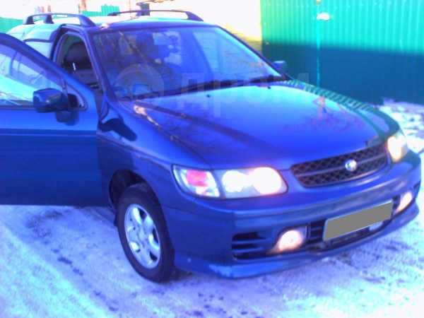 Nissan R'nessa, 1997 год, 217 000 руб.
