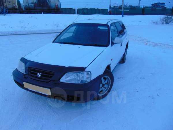 Honda Partner, 2000 год, 125 000 руб.