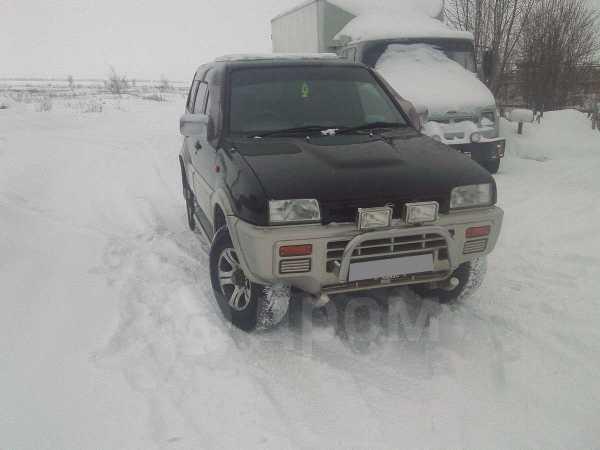 Nissan Mistral, 1995 год, 350 000 руб.