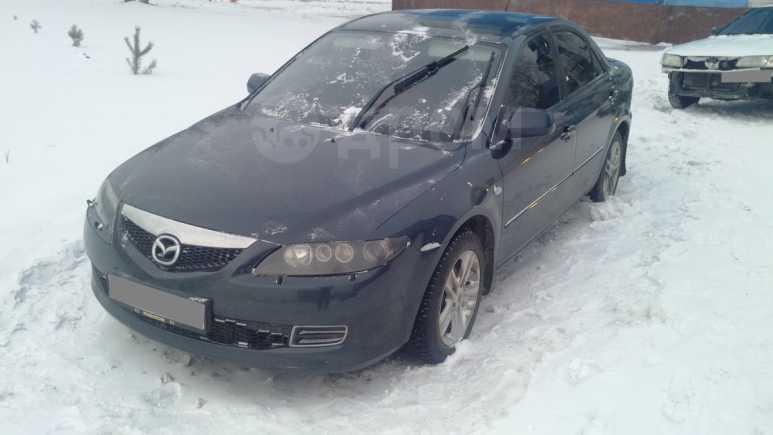 Mazda Mazda6, 2006 год, 429 000 руб.