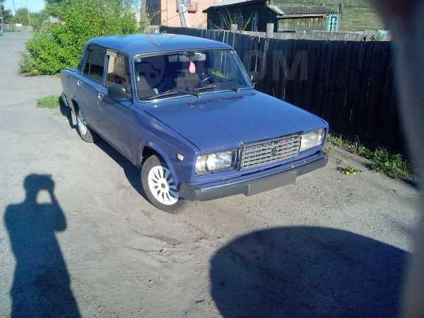 Лада 2107, 2007 год, 77 000 руб.