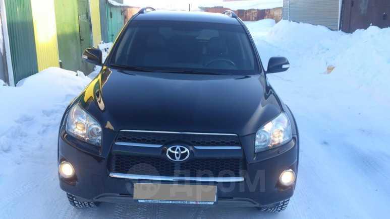 Toyota RAV4, 2010 год, 1 050 000 руб.