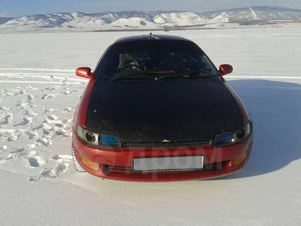 Toyota Sera, 1990 год, 120 000 руб.