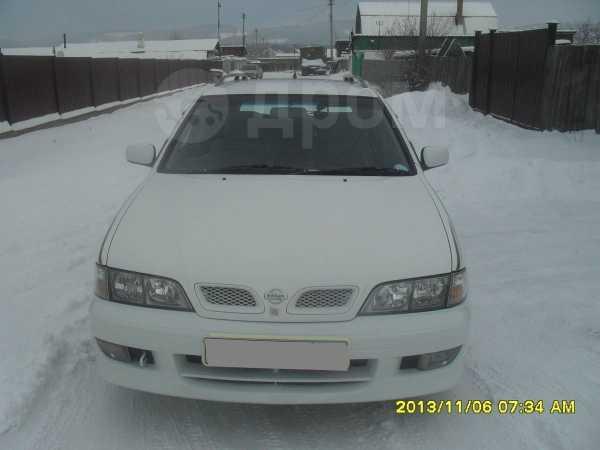 Nissan Primera Camino, 1999 год, 225 000 руб.