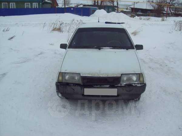 Лада 2109, 1999 год, 47 000 руб.