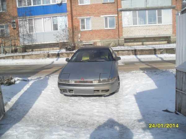 Mitsubishi Eclipse, 1993 год, 150 000 руб.