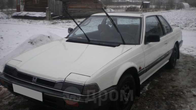 Honda Prelude, 1987 год, 80 000 руб.
