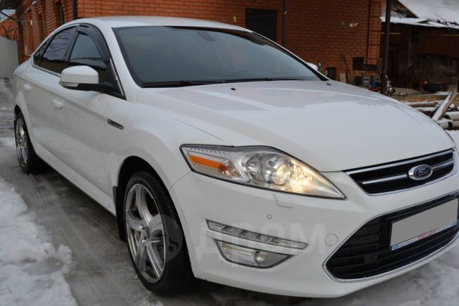 Ford Mondeo, 2011 год, 770 000 руб.