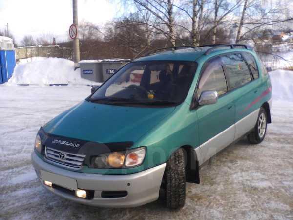 Toyota Ipsum, 1996 год, 240 000 руб.
