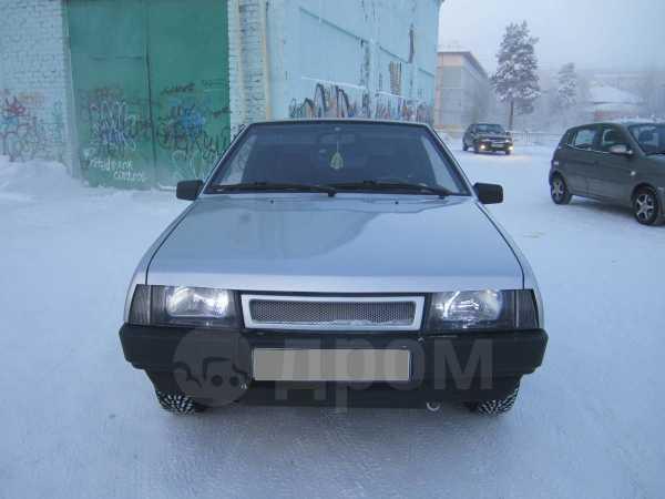 Лада 2108, 2001 год, 110 000 руб.