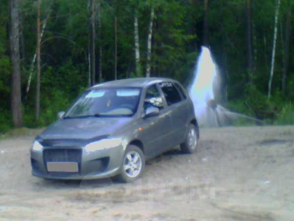 Лада Калина, 2007 год, 170 000 руб.