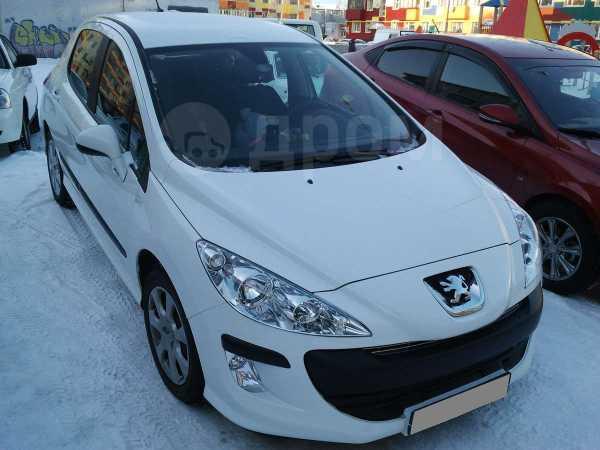 Peugeot 308, 2011 год, 450 000 руб.