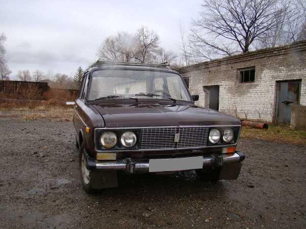 Лада 2106, 1989 год, 37 000 руб.