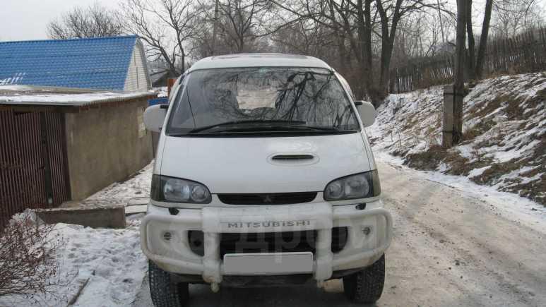 Mitsubishi Delica, 1997 год, 350 000 руб.