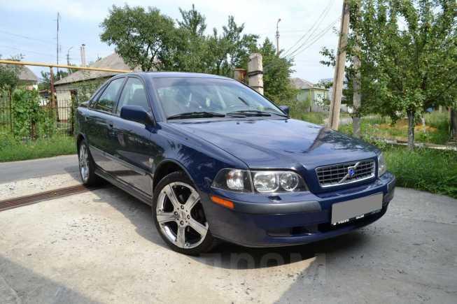 Volvo S40, 2004 год, 90 000 руб.