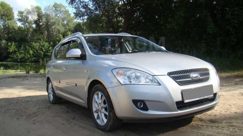 Kia Ceed, 2009 год, 599 990 руб.