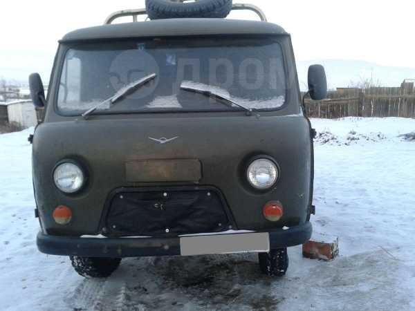 УАЗ Буханка, 1984 год, 155 000 руб.