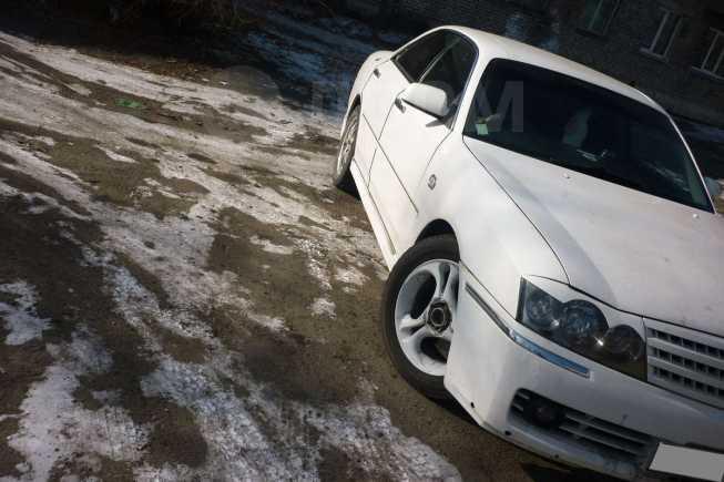 Nissan Gloria, 2002 год, 285 000 руб.
