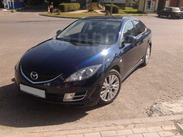 Mazda Mazda6, 2007 год, 585 000 руб.