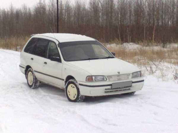 Nissan Wingroad, 1998 год, 130 000 руб.