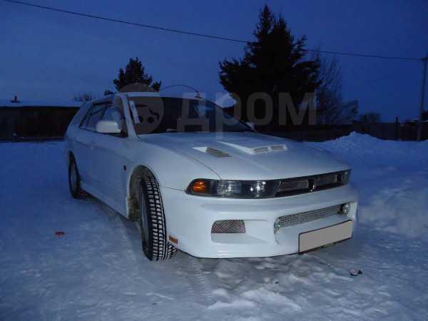 Mitsubishi Legnum, 2000 год, 200 000 руб.