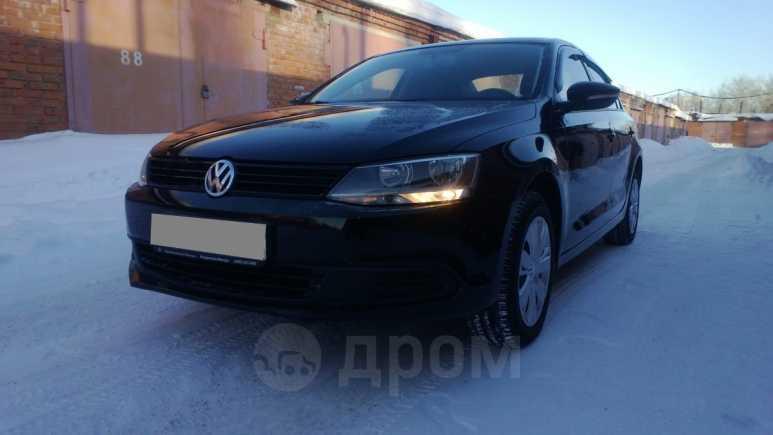Volkswagen Jetta, 2013 год, 678 000 руб.