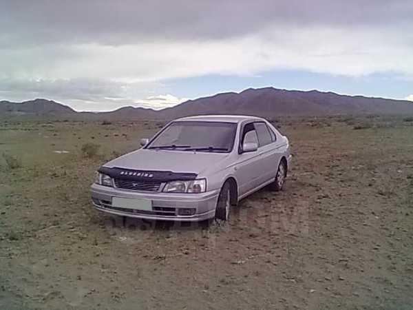 Nissan Bluebird, 1998 год, 60 000 руб.