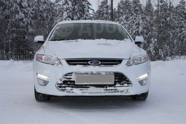 Ford Mondeo, 2012 год, 840 000 руб.