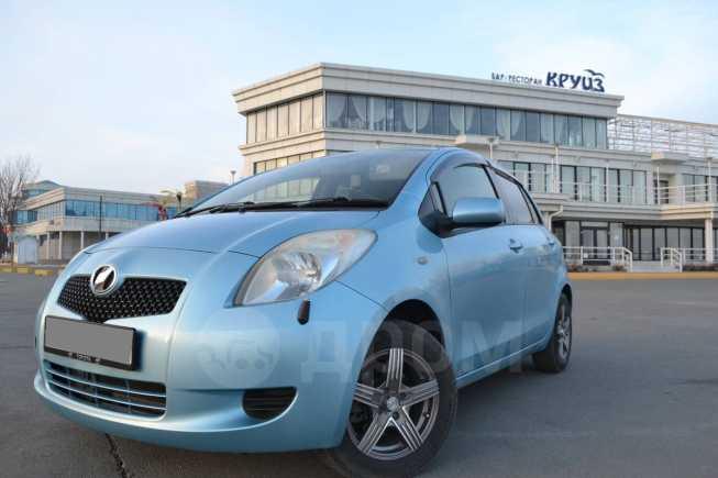 Toyota Vitz, 2006 год, 280 000 руб.