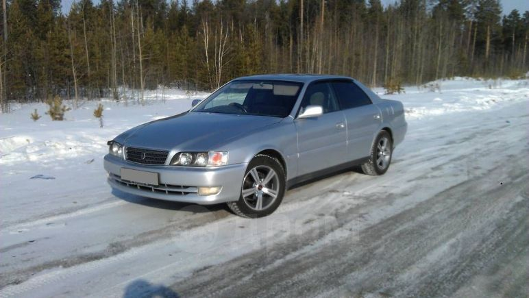 Toyota Chaser, 1997 год, 300 000 руб.