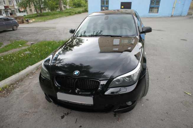 BMW 5-Series, 2008 год, 980 000 руб.