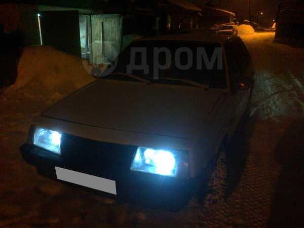 Лада 2109, 1989 год, 38 000 руб.