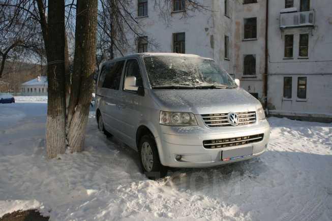 Volkswagen Multivan, 2004 год, 550 000 руб.