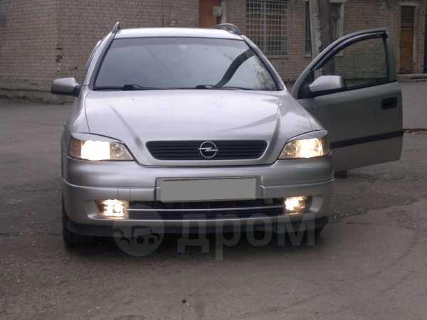 Opel Astra, 2001 год, 290 000 руб.