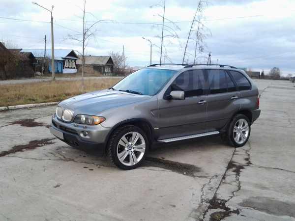 BMW X5, 2004 год, 820 000 руб.